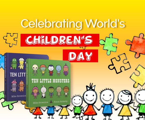 World's Children's Day