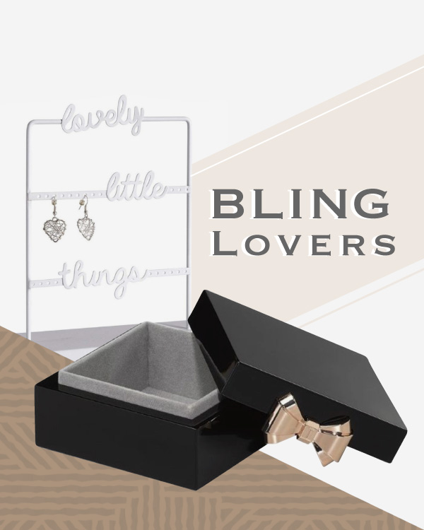 Bling Lovers