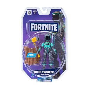 Fortnite 1 Figure Pack Solo Mode Core Figure Toxic Trooper S2 4