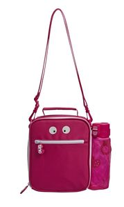 Mallo Lunch Bag With Carry Handle Pink
