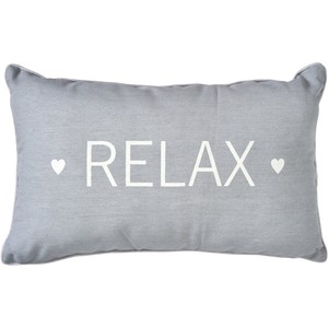 Relax Long Cushion