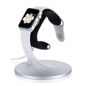 St 120 Lounge Dock For Apple Watch Silver