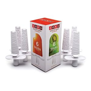 Zoku Sticks Set Of 6