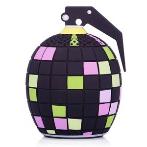 Bluetooth Speaker Bitty Boomers Boogie Bomb