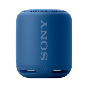Sony XB10 Blue Bluetooth Speaker