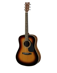 Yamaha F310 Acoustic Guitar Tobacco Brown Sunburst