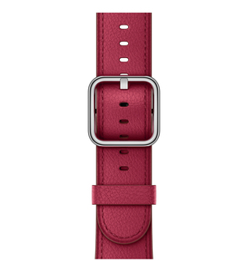 Apple Watch Berry Classic Buckle 38mm