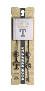 Book Keepers T Bookmark