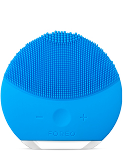 Foreo Luna Mini 2 Facial Brush Aquamarine