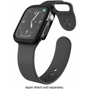 Defense Edge For Apple Watch 40Mm Protective Case Black