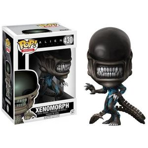 Pop Movies Alien Covenant Xenomorph