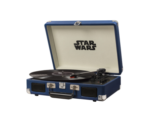 Crosley Cruiser Turntable Star Wars Limited Edition