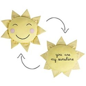 You Are My Sunshine Polka Dot Sun