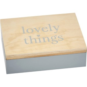 Lovely things box