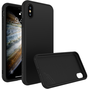 Rhinoshield Solidsuit For Iphone Xs  Classic Black