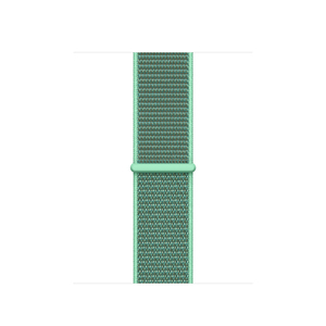Apple 40Mm Spearmint Sport Loop
