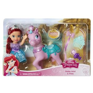 Dprincess Petite Princess N Pony Asst