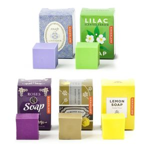 Scented Erasers Soap Set Of 5