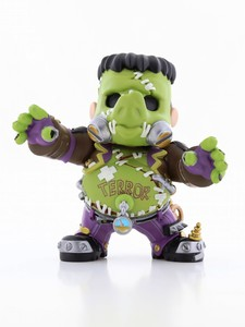 Funko Pop Overwatch Junkensteins Monster Vinyl Figure