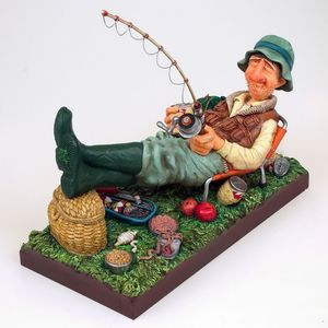 FORCHINO FO85503 THE FISHERMAN 100