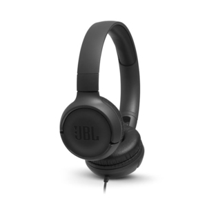 JBL Tune 500 mobile headset Binaural Head-band Black