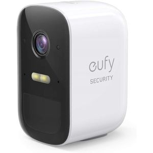 Eufy Security Cam 2C 180Day Battery Life