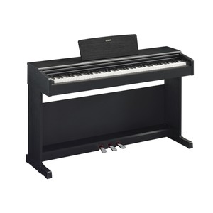 Yamaha Ydp-144 Digital Piano Black