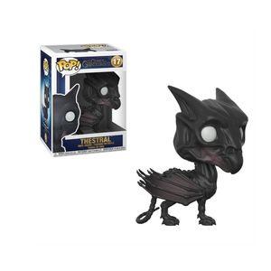 Pop Movies Fantastic Beasts 2 Thestral