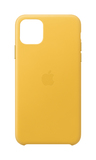 "Apple Mx0A2Zm/A Mobile Phone Case 16.5 cm (6.5"") Cover Yellow"