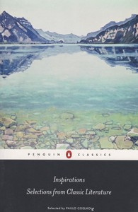Inspirations Selections From Classic Literature Penguin Classics