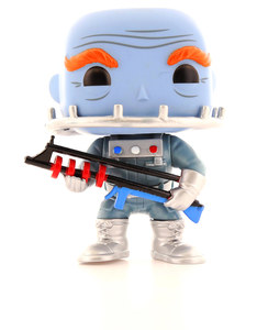 Funko Pop Dc Heroes Mr. Freeze Vinyl Figure