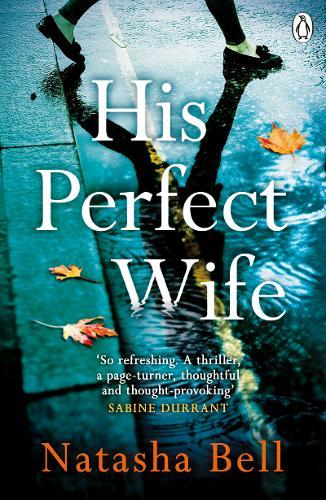 His Perfect Wife: This is no ordinary psychological thriller