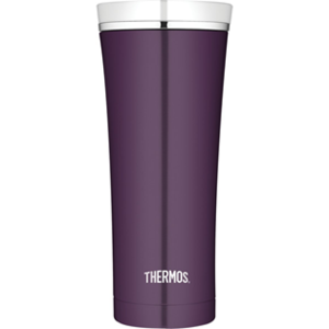 Insulated mug Premium Plum white 0 47l
