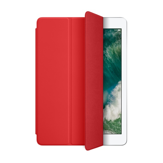 Apple Smart Cover [Product] Red For iPad 9.7 Inch