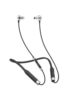 Rha Audio Ma650 Wireless Bluetooth In-Ear Earphones