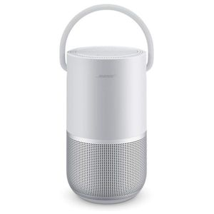 Bose Portable Home Spkr Luxe Slv 220V Uk