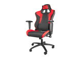 Natec Genesis SX77 PC gaming chair Padded seat