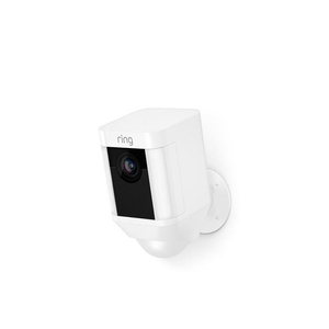Ring Cam Battery Ip Security Camera Outdoor Box Wall 1920 X 1080 Pixels