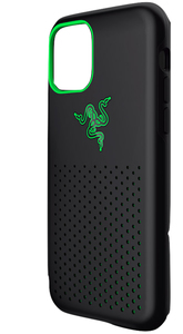 "Razer RC21-0145TB07-R3M1 mobile phone case 15.5 cm (6.1"") Cover Black"