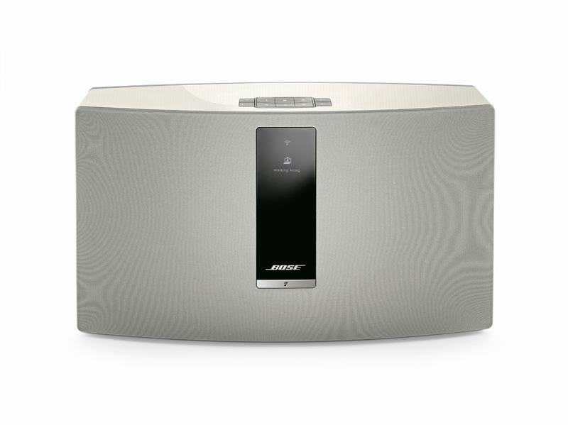 Bose SoundTouch 30 Wireless Bluetooth Speaker White