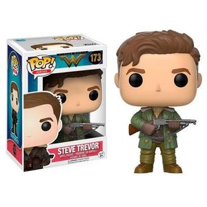 Pop Movies Dc Ww Steve Trevor