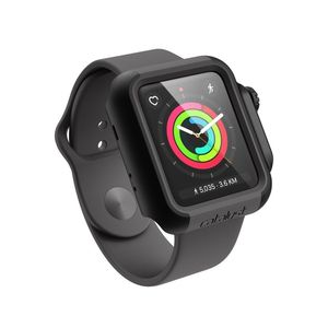 Catalyst Apple Watch 42Mm Series 2 3 Impact Protection Case Black Space Gray