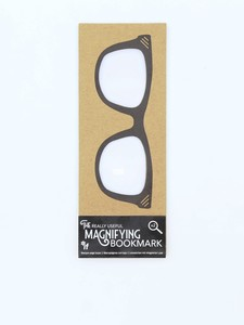 If Magnifying Bookmarks The Wayfarers