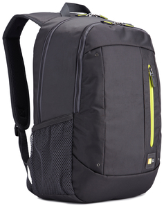 Case logic jaunt  laptop  tablet backpack anthracite