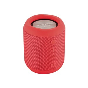 Promate Bomba Red 7W All-in-One Bluetooth Speaker