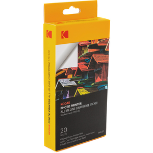 Kodak Pms-20 Photo Paper