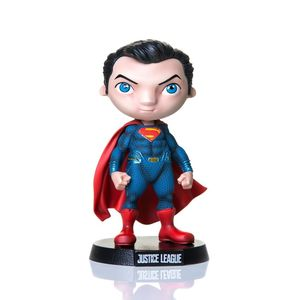 Mini Co. Superman Justice League 1 Collectible Figure