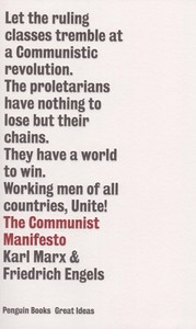 Penguin Great Ideas The Communist Manifesto