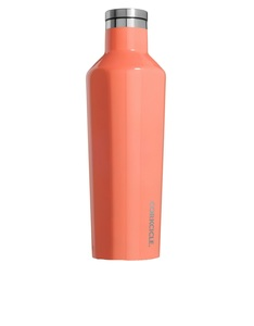 Canteen Vacuum Bottle 470Ml Peach Echo