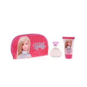 BARBIE TOILETRY BAG EDT50ML BL 9830